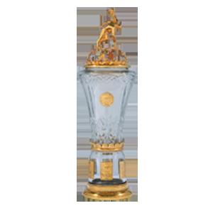 Liga Premier trophy