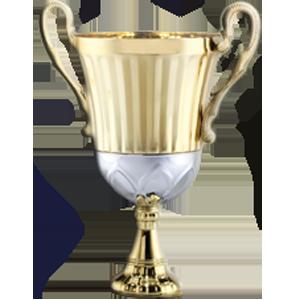 Nemzeti Bajnokság I trophy