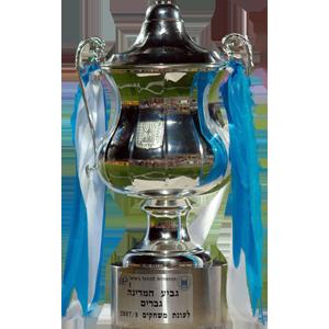 Ligat HaAl trophy