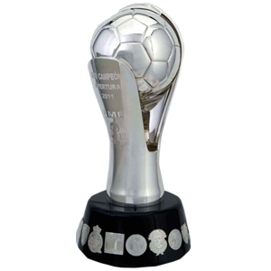 Liga MX (Apertura) trophy