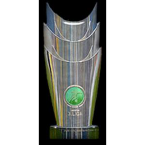 3rd Liga trophy
