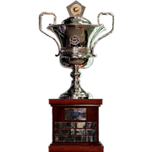 Superliga trophy