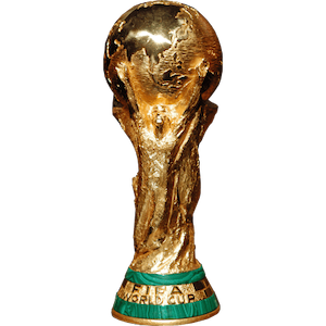 WC Qualifiers - Europe trophy
