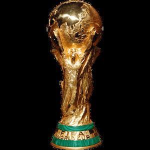 WC Qualifiers - N & C America trophy
