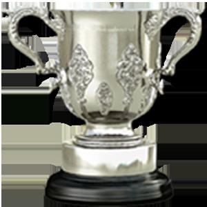 EFL Trophy trophy