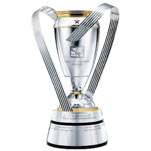 Playoffs de la Copa MLS trophy