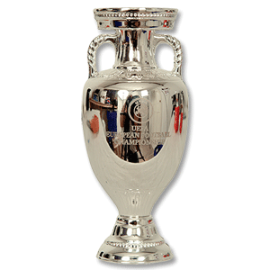 Euro - Qualifiers trophy