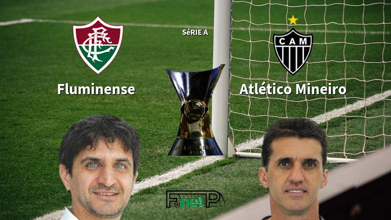 Fluminense  vs Atlético Mineiro Odds, H2H, Tip - 16/11/2019