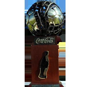 Primera División (Apertura) trophy