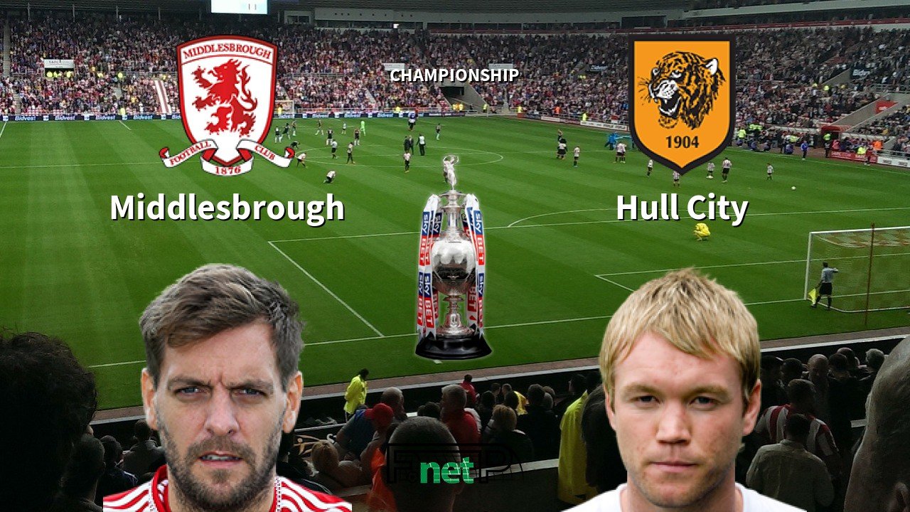 ᐉ Middlesbrough vs Hull City Prediction & Betting Tips 24 Nov