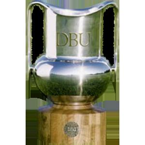 Superliga Play-Offs trophy