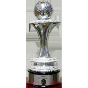 Liga Super trophy