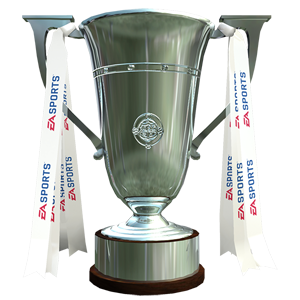 League of Ireland Cup trophy