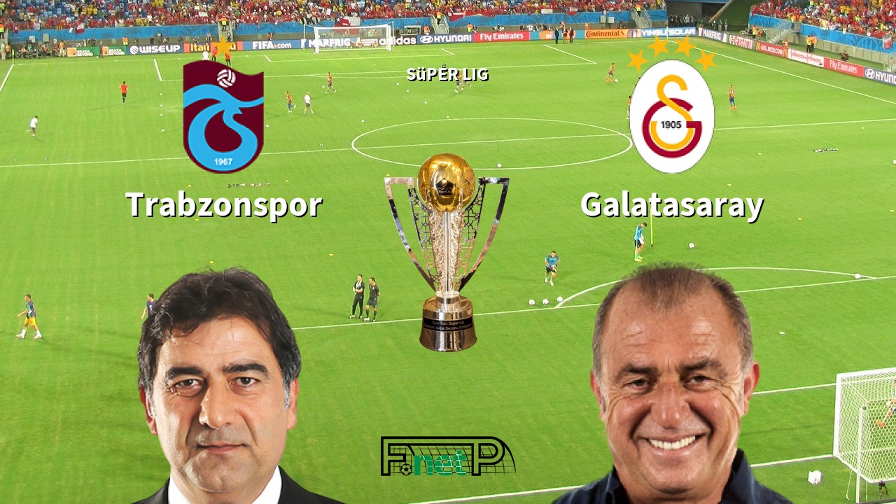 Trabzonspor Vs Galatasaray Live Stream Odds H2h Tip 01 12 2019
