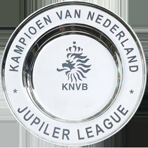 Eerste Divisie Play-offs trophy