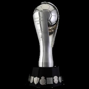 Liga MX (Clausura) trophy