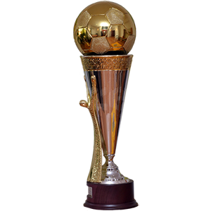 Liga 1 Play Offs trophy