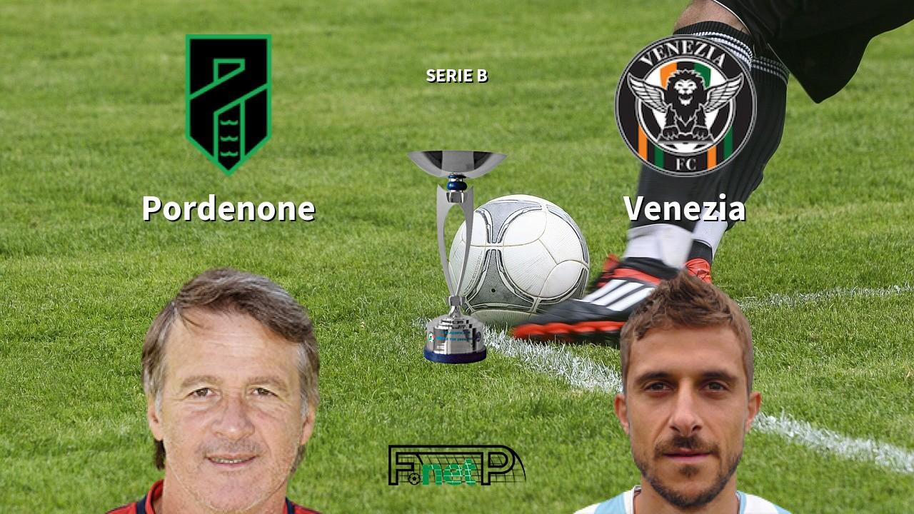 Pordenone vs Venezia Live Stream, Odds, H2H, Tip - 16/03/2020