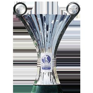 ÖFB Cup trophy