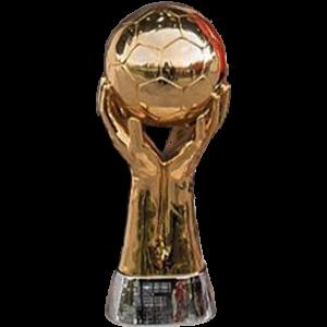 Liga S trophy