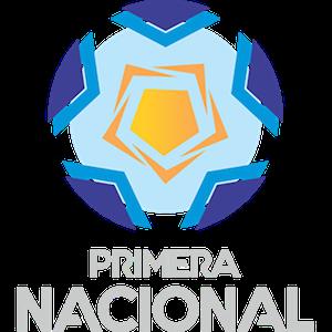 Primera Nacional trophy