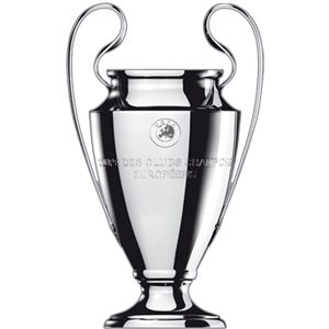 Champions League Qualifiers trophy