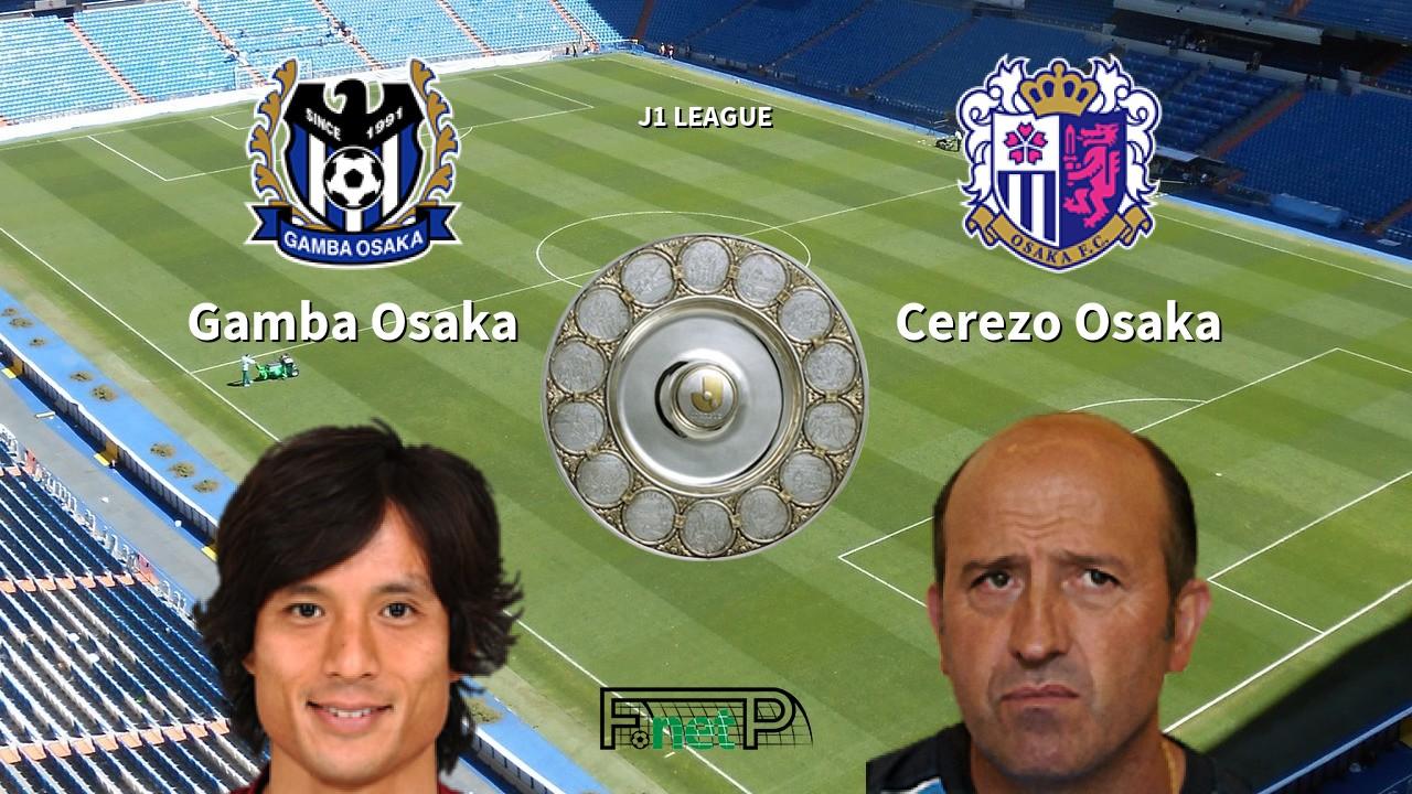 ᐉ Gamba Osaka Vs Cerezo Osaka Prediction Betting Tips 4 Jul