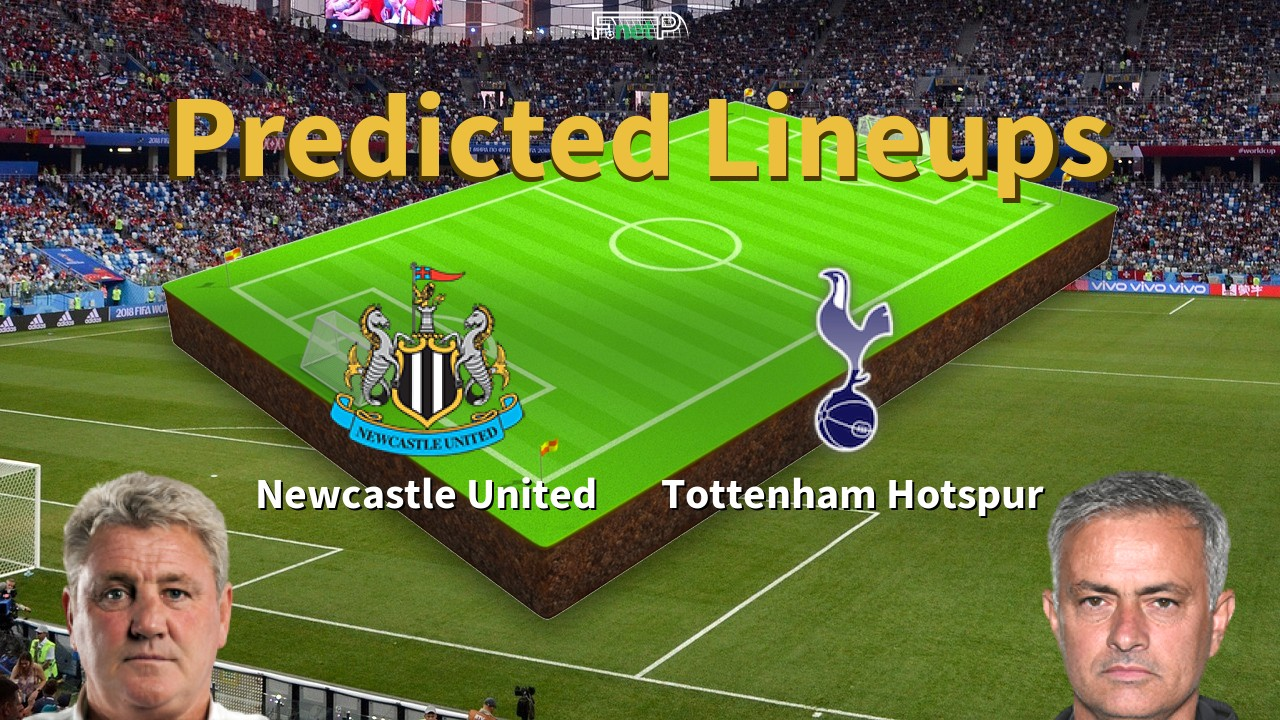 Predicted Lineups and Player Updates for Newcastle United vs Tottenham Hotspur 15/07/20 - Premier League News