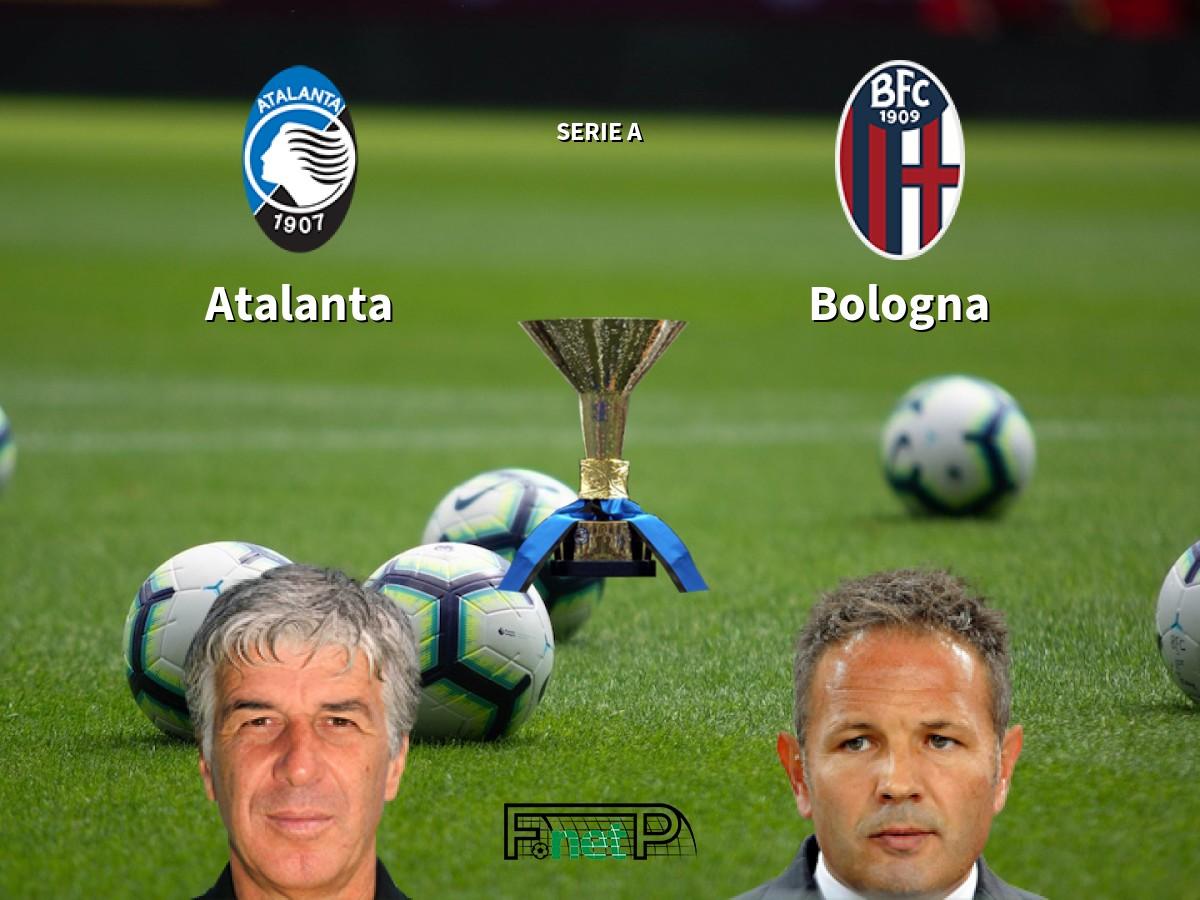 Atalanta Vs Bologna Live Stream Odds H2h Tip 21 07 2020