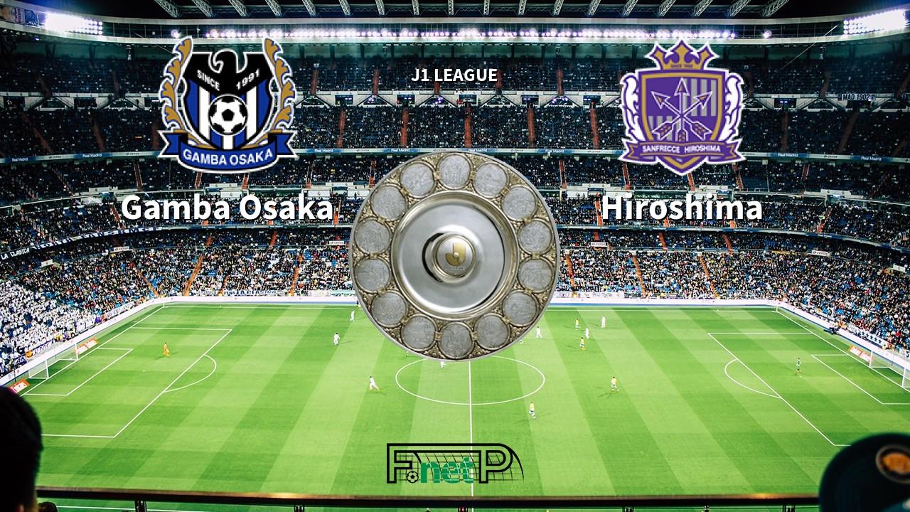 ᐉ Gamba Osaka Vs Sanfrecce Hiroshima Prediction Betting Tips 22 Jul