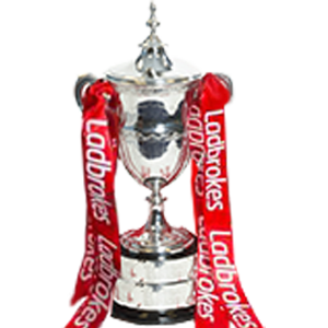 League One Play-offs trophy