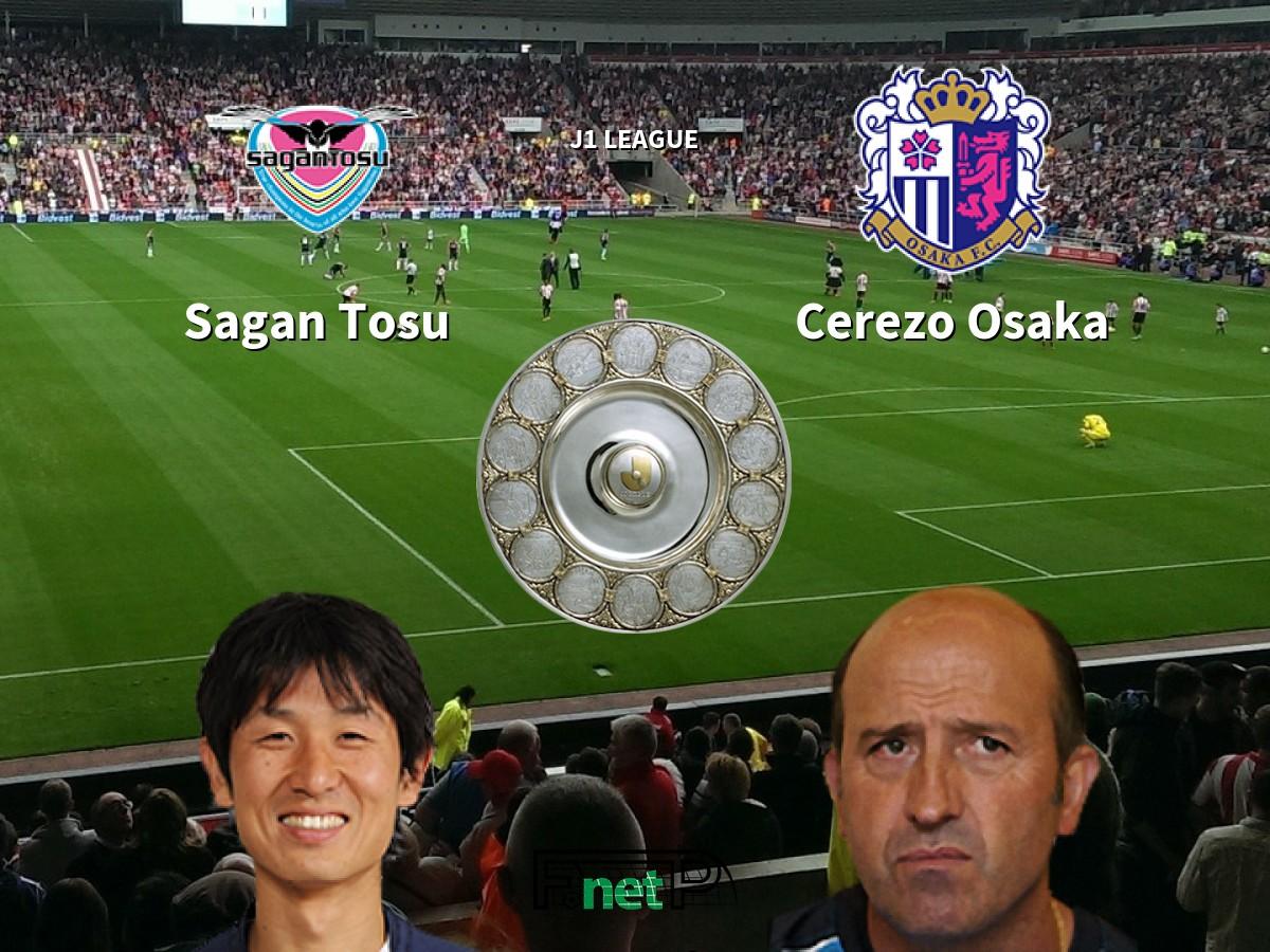 Sagan Tosu Vs Cerezo Osaka Live Stream Odds H2h Tip 26 07 2020