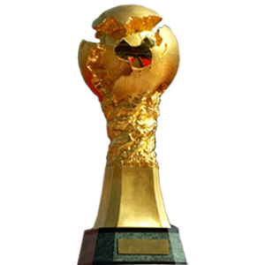 2020 Super League trophy