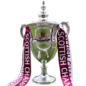 Chamionship Play-offs trophy