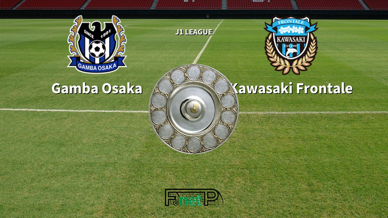 ᐉ Gamba Osaka Vs Kawasaki Frontale Prediction Betting Tips 1 Aug