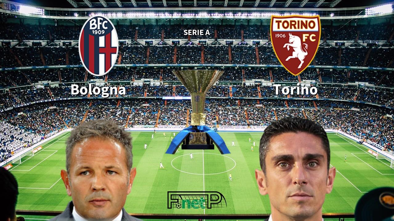 Bologna Vs Torino Live Stream Odds H2h Tip 02 08 2020