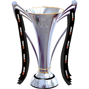 National League Play-offs trophy