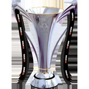 Playoffs de la Liga Nacional trophy