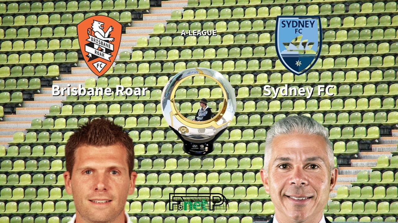 Sydney fc v brisbane roar betting preview online sports betting nyc