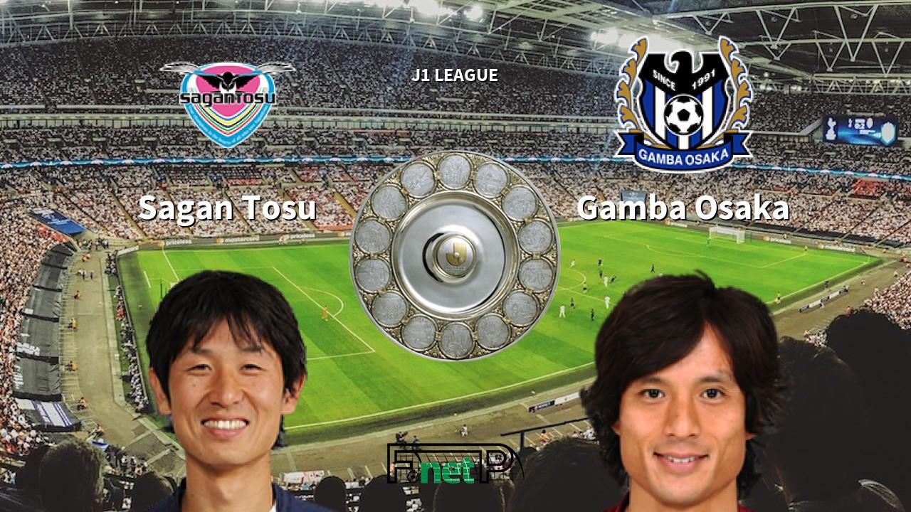 Sagan Tosu Vs Gamba Osaka Live Stream Odds H2h Tip 15 08 2020