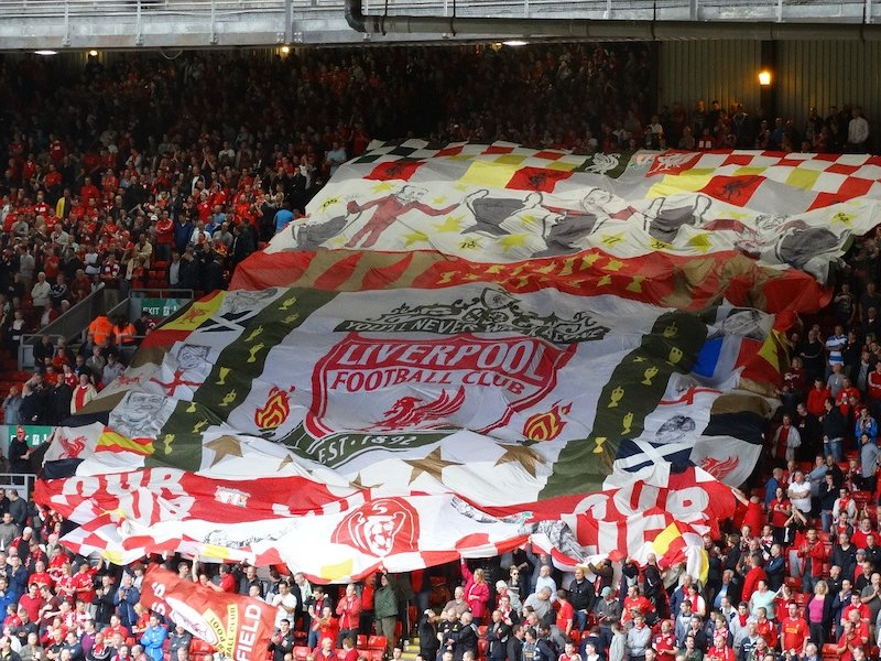 Does Liverpool FC Own Anfield?