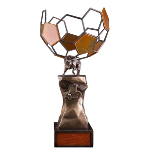 First Division A - Play-Offs trophy