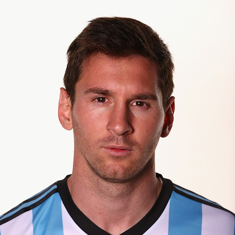 Does Lionel Messi have a Twitter Account? The best Tweets and ID revealed.