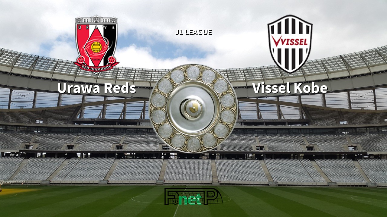 Urawa Red Diamonds Vs Vissel Kobe Live Stream Odds H2h Tip 23 08 2020
