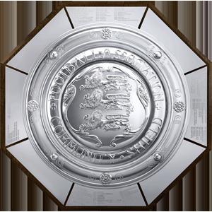 FA Community Shield trophy