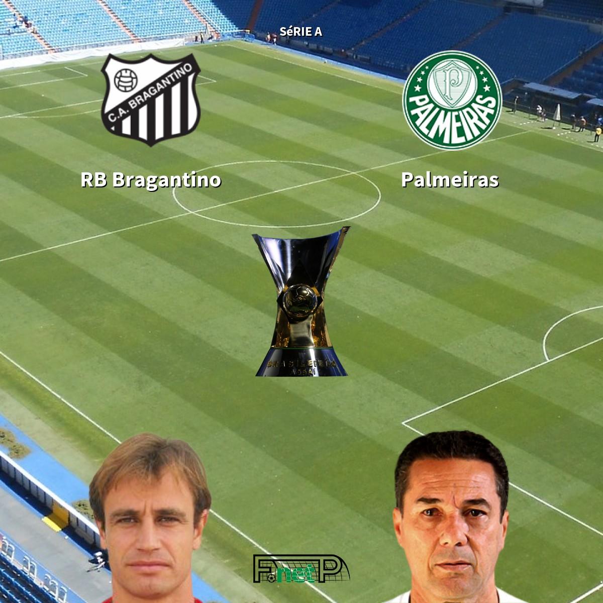 Red Bull Bragantino Vs Palmeiras Live Stream Odds H2h Tip 06 09 2020