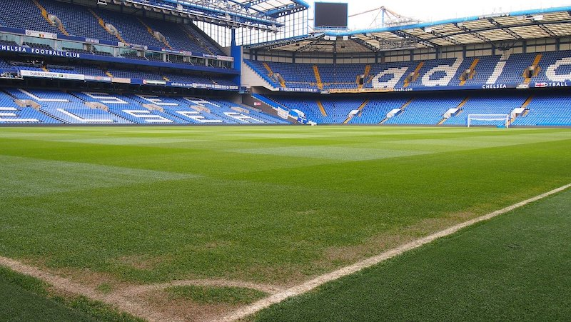 Do Chelsea Own Stamford Bridge?