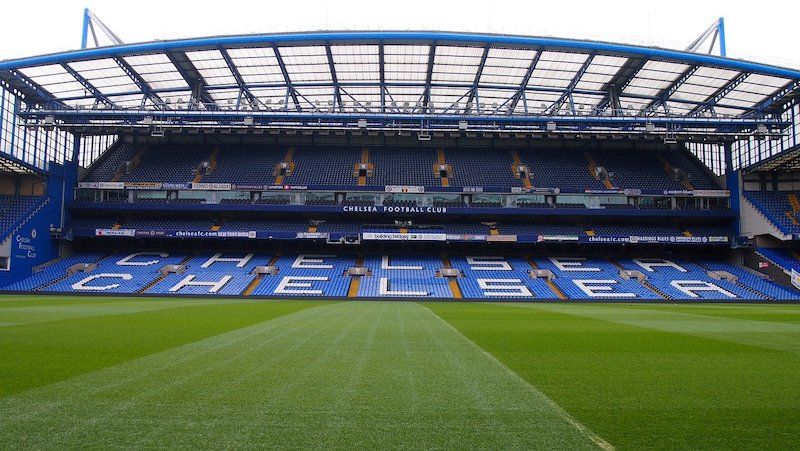 How Did Chelsea FC Get Its Name?