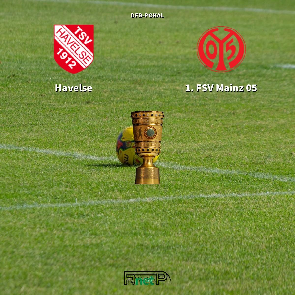 Havelse vs Mainz Live Stream, Odds, H2H, Tip - 11/09/2020