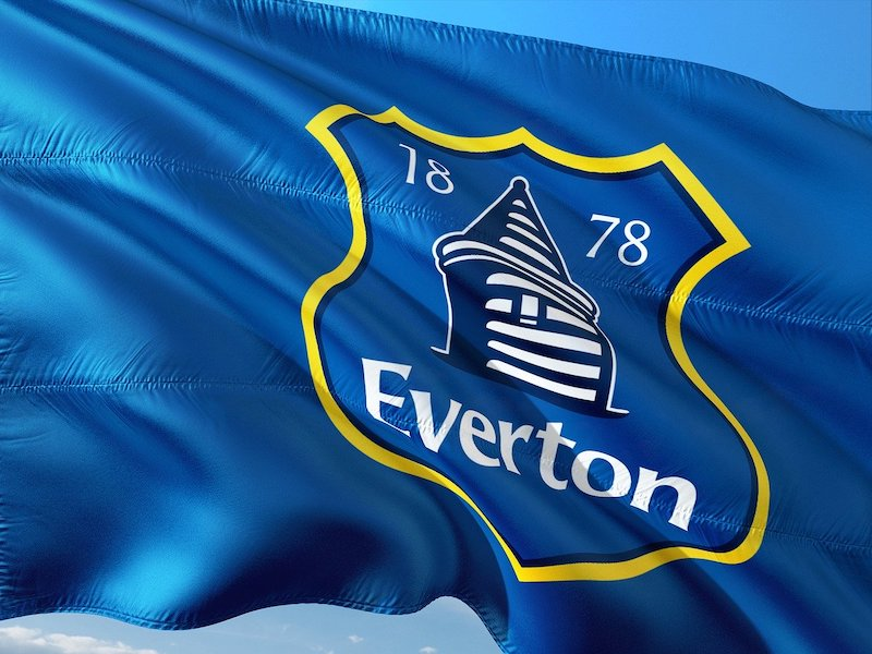 Why Do Everton Wear Blue?